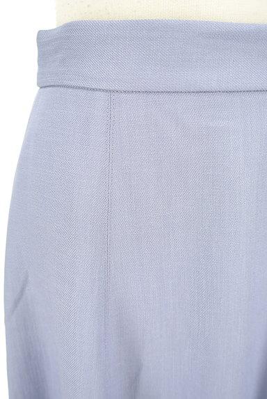 UNTITLED(アンタイトル)の古着「ミモレ丈フレアスカート(ロングスカート・マキシスカート)」大画像4へ