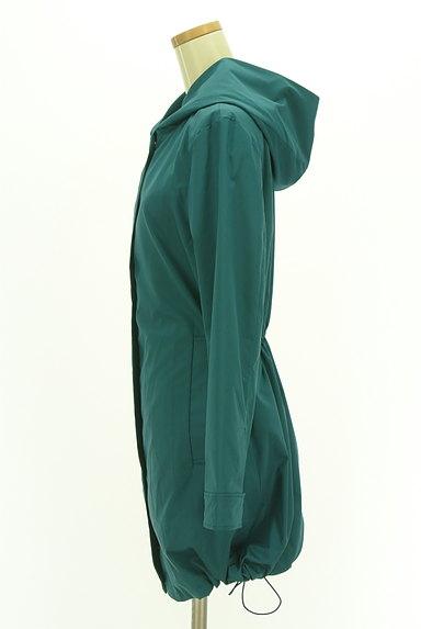 UNTITLED(アンタイトル)の古着「はっ水フーディロングコート(コート)」大画像3へ