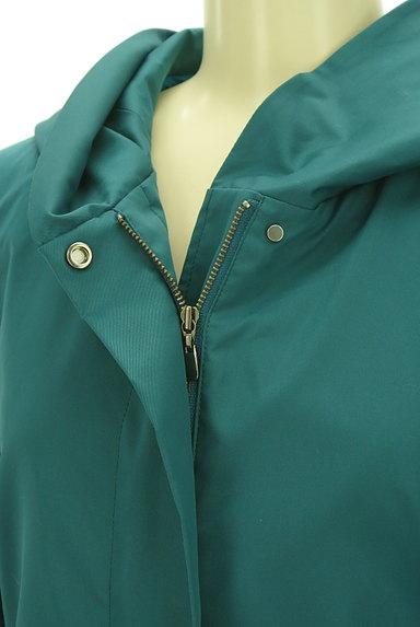UNTITLED(アンタイトル)の古着「はっ水フーディロングコート(コート)」大画像4へ