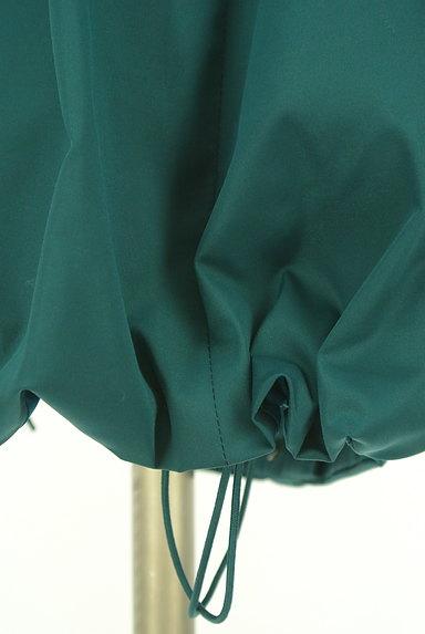 UNTITLED(アンタイトル)の古着「はっ水フーディロングコート(コート)」大画像5へ