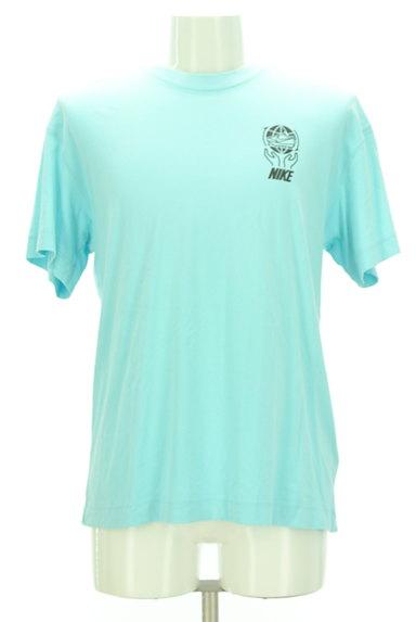 NIKE(ナイキ)の古着「エコ品質プリントTシャツ(Tシャツ)」大画像1へ
