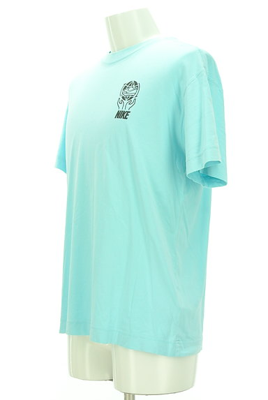 NIKE(ナイキ)の古着「エコ品質プリントTシャツ(Tシャツ)」大画像3へ