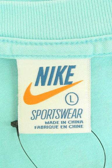 NIKE(ナイキ)の古着「エコ品質プリントTシャツ(Tシャツ)」大画像6へ