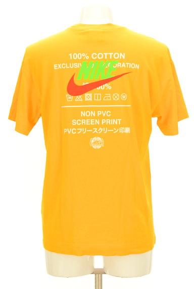 NIKE(ナイキ)の古着「エコ品質プリントTシャツ(Tシャツ)」大画像2へ