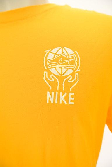 NIKE(ナイキ)の古着「エコ品質プリントTシャツ(Tシャツ)」大画像4へ