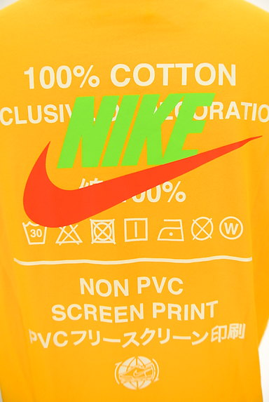 NIKE(ナイキ)の古着「エコ品質プリントTシャツ(Tシャツ)」大画像5へ