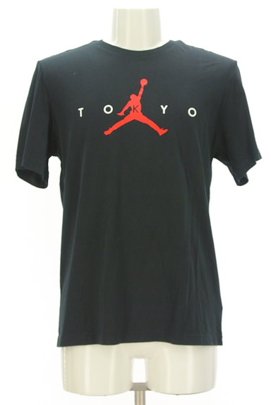 NIKE(ナイキ)の古着「ジョーダンプリントTシャツ(Tシャツ)」大画像1へ