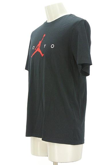 NIKE(ナイキ)の古着「ジョーダンプリントTシャツ(Tシャツ)」大画像3へ