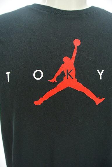NIKE(ナイキ)の古着「ジョーダンプリントTシャツ(Tシャツ)」大画像4へ