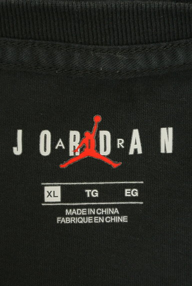 NIKE(ナイキ)の古着「ジョーダンプリントTシャツ(Tシャツ)」大画像6へ