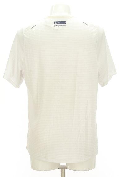 NIKE(ナイキ)の古着「プリントメッシュTシャツ(Tシャツ)」大画像2へ