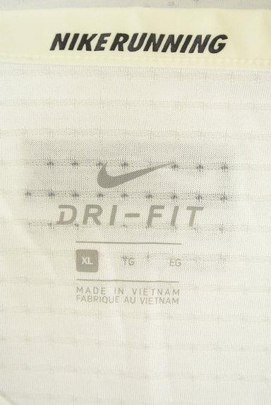 NIKE(ナイキ)の古着「プリントメッシュTシャツ(Tシャツ)」大画像6へ