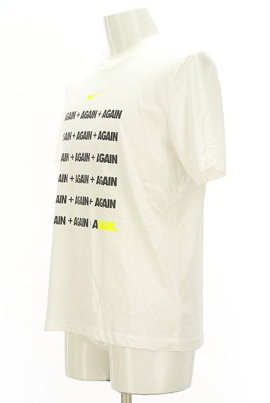 NIKE(ナイキ)の古着「英字プリントTシャツ(Tシャツ)」大画像3へ