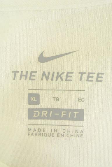 NIKE(ナイキ)の古着「英字プリントTシャツ(Tシャツ)」大画像6へ