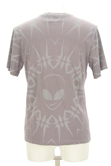NIKE(ナイキ)の古着「メタリックプリントTシャツ(Tシャツ)」大画像2へ