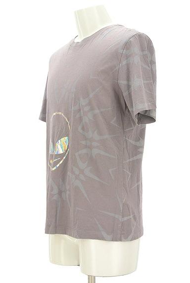 NIKE(ナイキ)の古着「メタリックプリントTシャツ(Tシャツ)」大画像3へ
