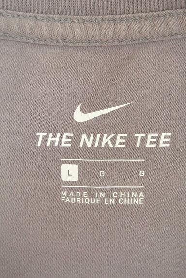NIKE(ナイキ)の古着「メタリックプリントTシャツ(Tシャツ)」大画像6へ