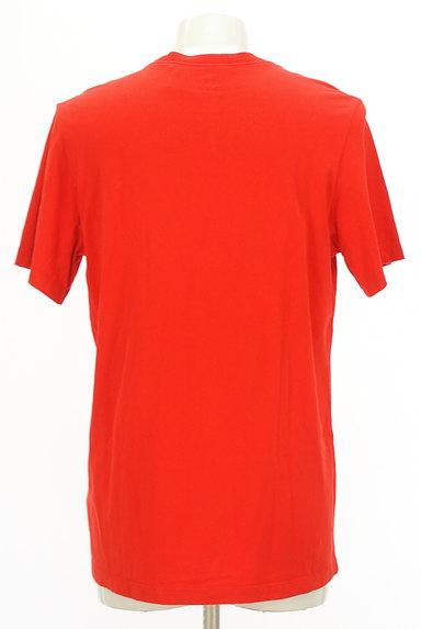 NIKE(ナイキ)の古着「ナイキ×日本プリントTシャツ(Tシャツ)」大画像2へ
