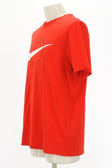NIKE(ナイキ)の古着「ナイキ×日本プリントTシャツ(Tシャツ)」大画像3へ