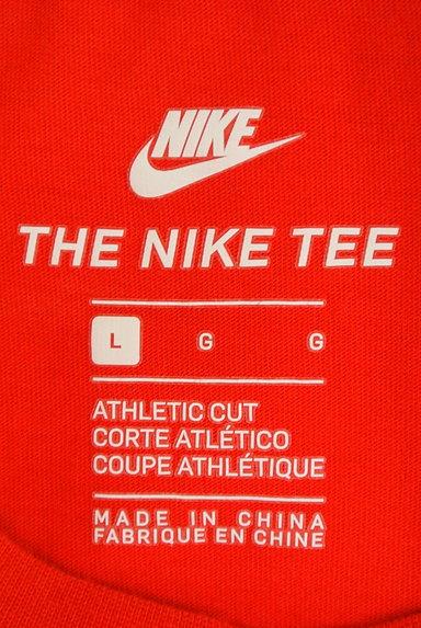 NIKE(ナイキ)の古着「ナイキ×日本プリントTシャツ(Tシャツ)」大画像6へ