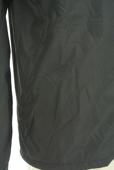 NIKE(ナイキ)の古着「ワンポイントフーディブルゾン(ブルゾン・スタジャン)」大画像5へ
