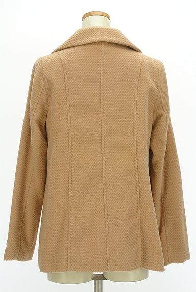 LIZ LISA(リズリサ)の古着「起毛ミドル丈コート(コート)」大画像2へ