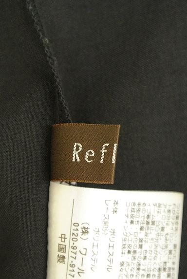 Reflect(リフレクト)の古着「裾レースドロップショルダーカットソー(カットソー・プルオーバー)」大画像6へ