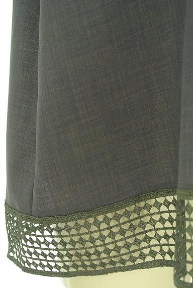 Reflect(リフレクト)の古着「裾レースドロップショルダープルオーバー(カットソー・プルオーバー)」大画像5へ