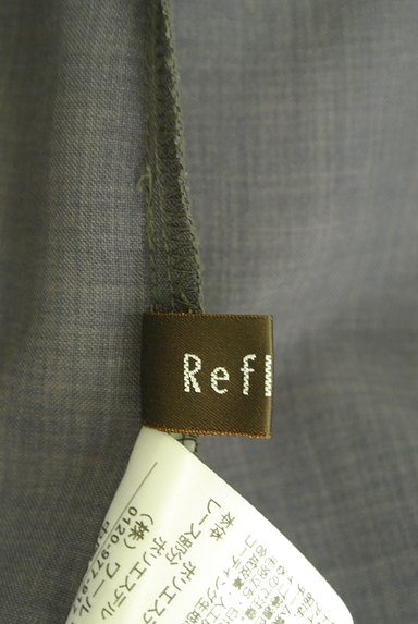 Reflect(リフレクト)の古着「裾レースドロップショルダープルオーバー(カットソー・プルオーバー)」大画像6へ