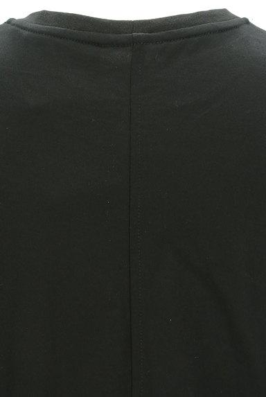 nano・universe(ナノユニバース)の古着「サイドスリットシンプルカットソー(Tシャツ)」大画像4へ