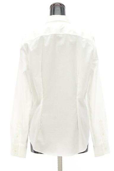 Ralph Lauren(ラルフローレン)の古着「ワンポイント刺繍シアーコットンシャツ(カジュアルシャツ)」大画像2へ