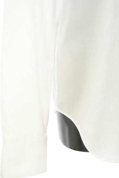 Ralph Lauren(ラルフローレン)の古着「ワンポイント刺繍シアーコットンシャツ(カジュアルシャツ)」大画像5へ