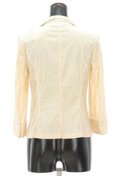 Paul Stuart(ポールスチュアート)の古着「美シルエット薄手コットンジャケット(ジャケット)」大画像2へ
