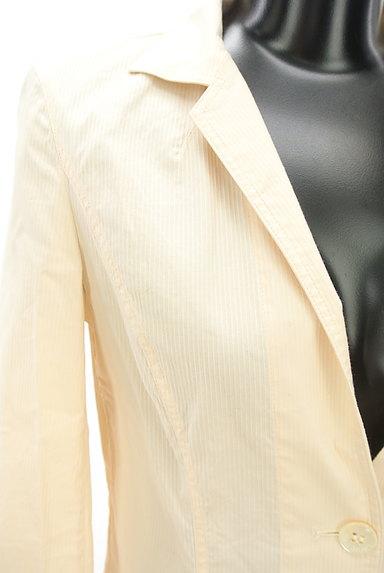 Paul Stuart(ポールスチュアート)の古着「美シルエット薄手コットンジャケット(ジャケット)」大画像4へ