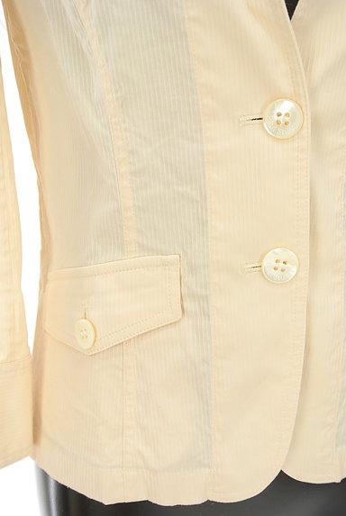 Paul Stuart(ポールスチュアート)の古着「美シルエット薄手コットンジャケット(ジャケット)」大画像5へ