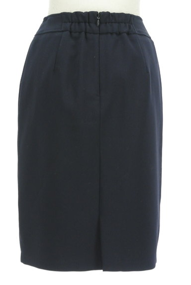 ru(アールユー)の古着「ミディ丈シンプルタイトスカート(スカート)」大画像2へ