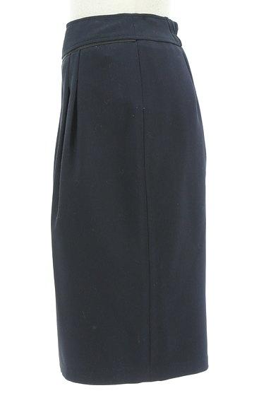 ru(アールユー)の古着「ミディ丈シンプルタイトスカート(スカート)」大画像3へ
