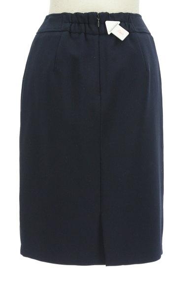 ru(アールユー)の古着「ミディ丈シンプルタイトスカート(スカート)」大画像4へ