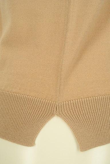 ROPE(ロペ)の古着「ラインストーンボタンニットカーデ(カーディガン・ボレロ)」大画像5へ
