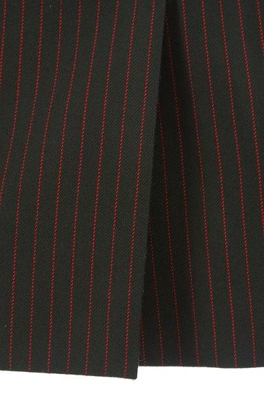 JUSGLITTY(ジャスグリッティー)の古着「リボン付ハイウエスト膝丈タイトスカート(スカート)」大画像5へ
