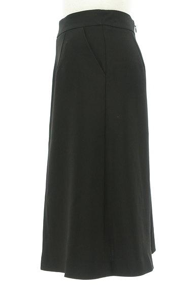 ru(アールユー)の古着「ミディ丈シンプルフレアスカート(スカート)」大画像3へ