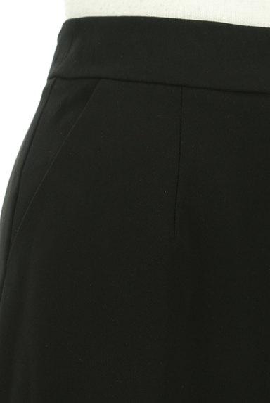 ru(アールユー)の古着「ミディ丈シンプルフレアスカート(スカート)」大画像4へ