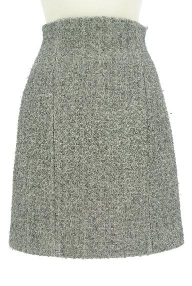 PROPORTION BODY DRESSING(プロポーションボディ ドレッシング)の古着「美ラインニット編みスカート(スカート)」大画像1へ