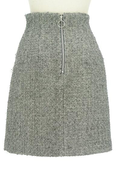 PROPORTION BODY DRESSING(プロポーションボディ ドレッシング)の古着「美ラインニット編みスカート(スカート)」大画像2へ