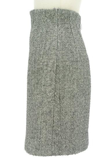 PROPORTION BODY DRESSING(プロポーションボディ ドレッシング)の古着「美ラインニット編みスカート(スカート)」大画像3へ
