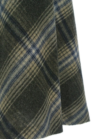 NATURAL BEAUTY BASIC(ナチュラルビューティベーシック)の古着「(スカート)」大画像5へ