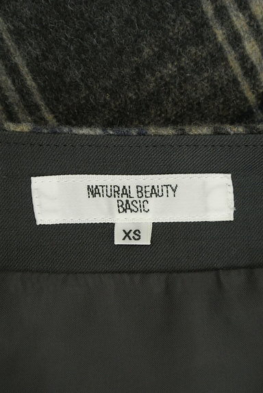 NATURAL BEAUTY BASIC(ナチュラルビューティベーシック)の古着「(スカート)」大画像6へ