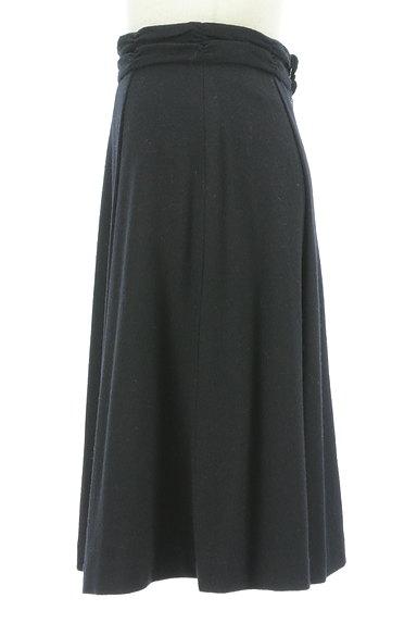 KarL Park Lane(カールパークレーン)の古着「揺らめくウールフレアスカート(スカート)」大画像3へ