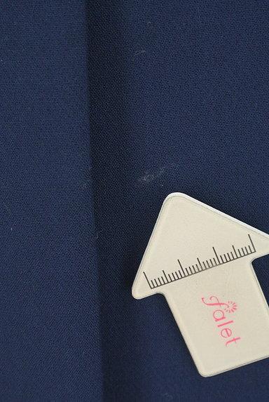 STRAWBERRY-FIELDS(ストロベリーフィールズ)の古着「ノーカラーロングコート(コート)」大画像5へ