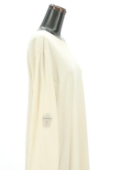 Mila Owen(ミラオーウェン)の古着「サイドファスナーロングワンピース(ワンピース・チュニック)」大画像4へ